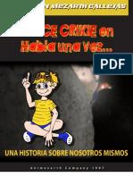 onice crikie y el destructor EMHO