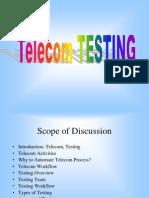 telecomtesting