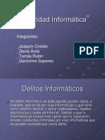 Seguridad Informática (2)