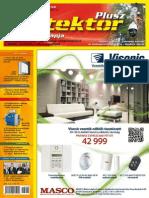 2013 4. DetektorPlusz Magazin