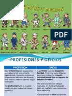 PROFESIONES Y  OFICIOS.pptx
