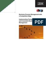 8WP-ILOG FileNet BPM Business