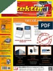 2013 5. DetektorPlusz Magazin