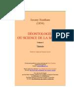 Bentham Deontologie t1