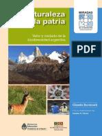 Bertonatti 2009 La Naturaleza de La Patria Ministerio de Educacion
