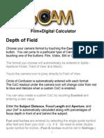 pCAM 4.2.3 User Guide