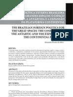 A POLÍTICA EXTERNA BRASILEIRA.pdf