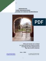 Informe Medicion Del Clima Organizacional INCN - 03 JULIO 2012 Color