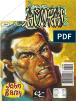 596 Samurai John Barry