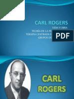 Carl Rogers - Humanismo