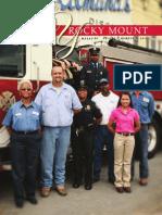 My Rocky Mount, 1st Edition (2012)
