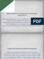 Bab 3 Mengumpulkan Informasi Dan Memindai Lingkungan