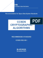 Cryptography Algorithms