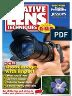 Creative Lens Techniques
