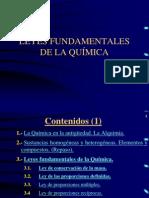 01 Leyes fundamentales