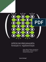 oficiodopsicanalista-LIVRO