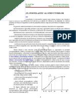 Calcul Postelastic Al Structurilor