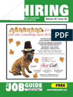 The Job Guide Volume 24 Issue 23
