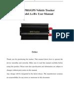 103AB+ User Manual
