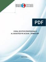 Cod Dee Tica