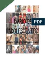 Diario de Adolescentes (3)