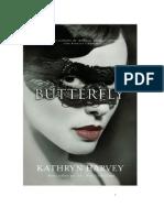 Butterfly Livro 1 Kathryn Harvey