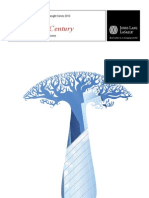 JLL Africa Century Twelve Pillars Report