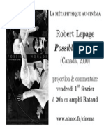 Affiche Possible Worlds