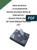 Diario de Adolecentes