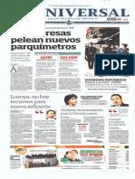 GCP Portadas Medios Nacionales Juev 21 Nov 2013