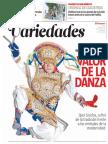 Qoricicicha Danza de Tijeras