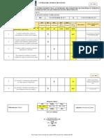 Guía para la evaluación 3
