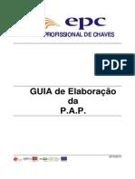 Guia Pap