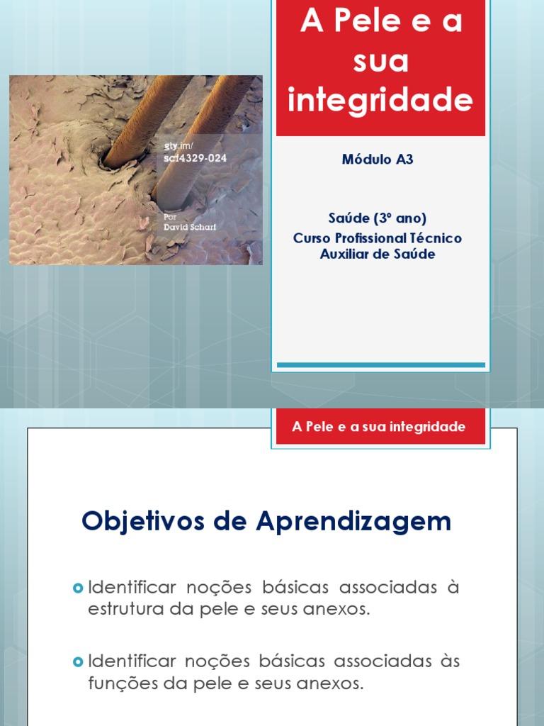 Saude_Módulo3.Constituição e Funções da pele.pptx