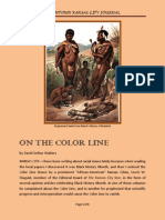 On the Color Line