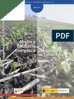 Ahorro y eficiencia energética en la agricultura nº 12