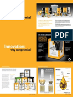 Lubricant Brochure 2012 - FINAL