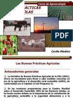 Buenas Practcas Agricolas