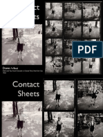 Analyzing Contact Sheets