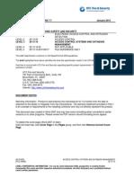 Facility Commander Wnx 7 7 AE Specification RevA2