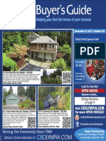 Coldwell Banker Olympia Real Estate Buyers Guide November 23rd 2013