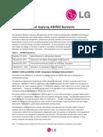 2009-08-12 Understanding and Applying Ashrae Standards With Lg Multi v Rev 0812091