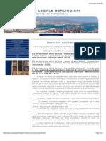 Convenzione  Diritto Del Mare