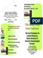 OBHRPI 15th Annual Small