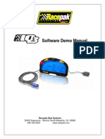 IQ3 Software Demo Manual_Jan2008