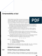 Compressibility of Soil