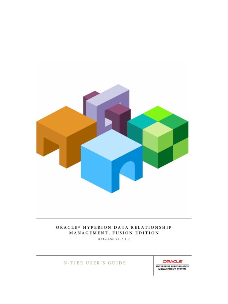 DRM Manual | Hierarchy | Sql
