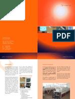 Energy Efficient Booklet