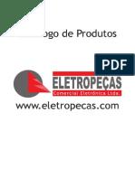 Catalogo Eletropecas