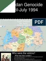 rwandan genocide project